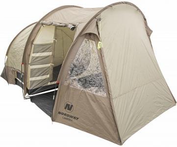 Camper 4 Nordway