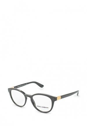 Оправа Dolce&Gabbana. Цвет: серый
