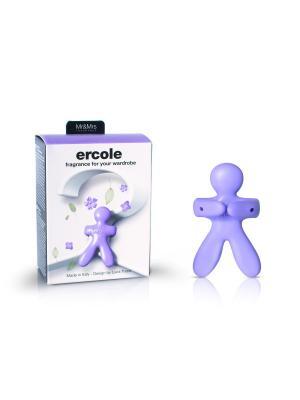 Ароматизатор для гардероба/ERCOLE/фиолетовая пастель/LILAC LAVANDER Mr&Mrs Fragrance. Цвет: фиолетовый
