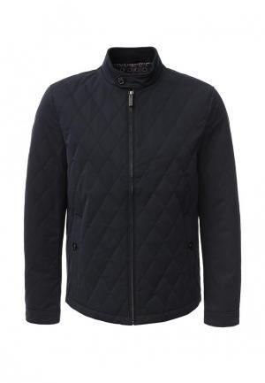 Куртка Ted Baker London. Цвет: синий