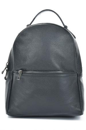 Рюкзак MANGOTTI BAGS. Цвет: black