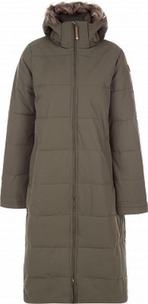 Пальто утепленное женское  Tiina IcePeak
