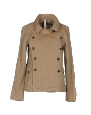 Куртка NOVEMB3R. Цвет: хаки