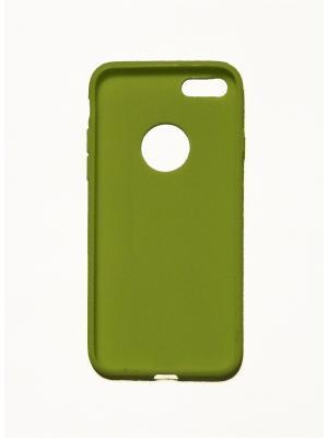 Чехлы для телефонов UFUS. Цвет: оливковый, салатовый