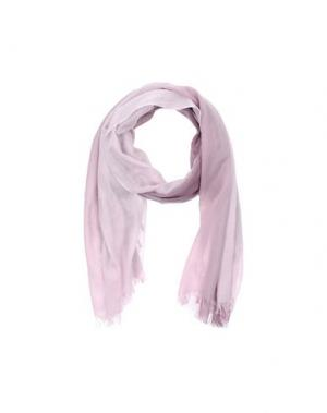 Палантин CODELLO. Цвет: розовый