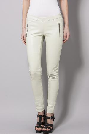 Pants John & Yoko. Цвет: beige