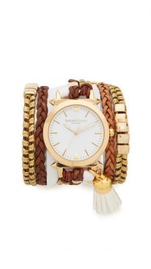 Часы-браслет Prima Sara Designs