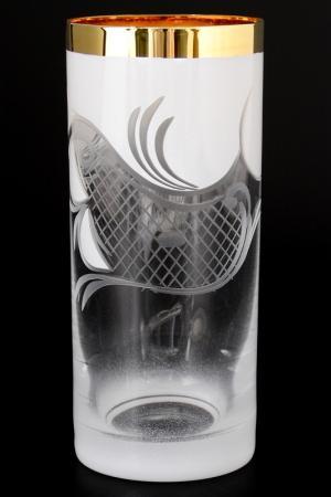 Набор стаканов для воды 300 мл Bohemia. Цвет: мультиколор