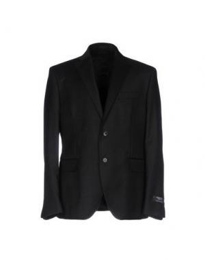 Пиджак NARDELLI. Цвет: черный