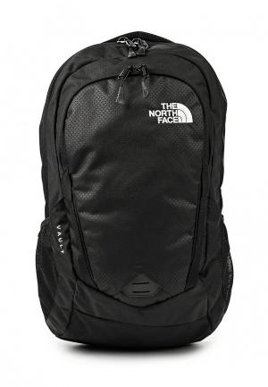 Рюкзак The North Face. Цвет: черный