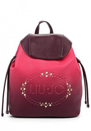 Рюкзак Liu Jo. Цвет: фиолетовый
