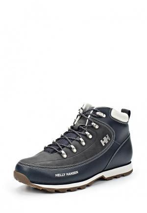 Ботинки Helly Hansen. Цвет: синий