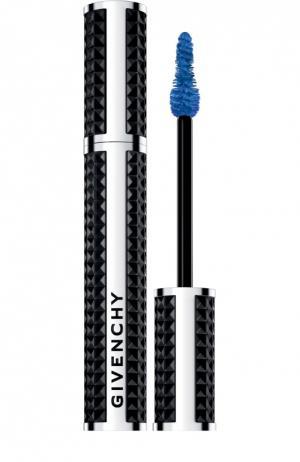 Объемная тушь для ресниц Noir Couture Volume, Голубые чернила Givenchy. Цвет: бесцветный