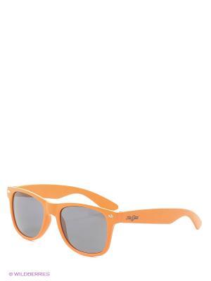 Очки ZIQ&YONI. Цвет: оранжевый