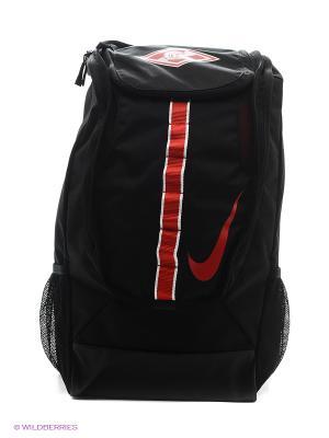 Рюкзак ALLEGIANCE SPARTAK SHIELD COMP Nike. Цвет: черный