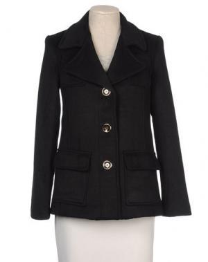 Пиджак ANA PIRES. Цвет: черный