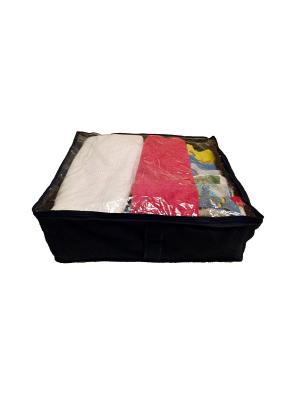 Чехол-чемодан 60х53х20 см NIKLEN. Цвет: синий