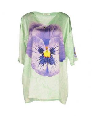 Блузка EAN 13. Цвет: светло-зеленый