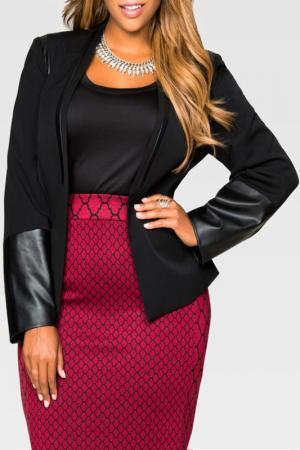 Пиджак Ardatex. Цвет: черный