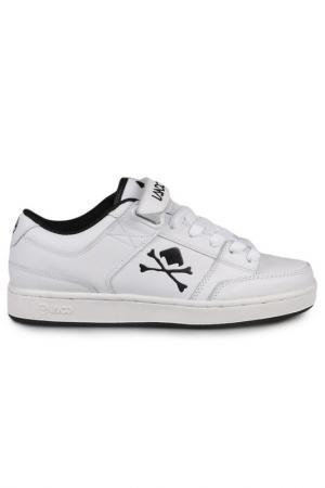 Sneakers LANDO. Цвет: white, black