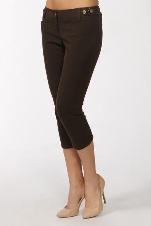 Капри COAST WEBER & AHAUS. Цвет: коричневый