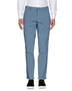 Повседневные брюки SAN FRANCISCO '976. Цвет: пастельно-синий