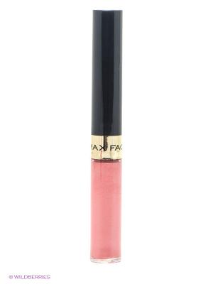 Губная Помада и Увлажняющий Блеск Lipfinity, 148 тон MAX FACTOR. Цвет: розовый