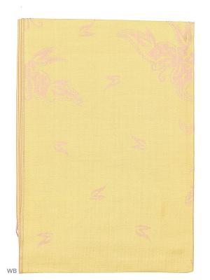 Палантин Palantini. Цвет: желтый