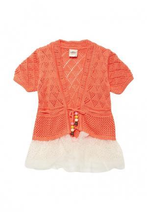 Болеро Cascatto. Цвет: оранжевый