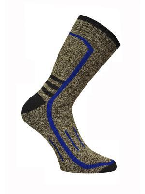 Носки Master Socks. Цвет: черный, серо-коричневый, терракотовый