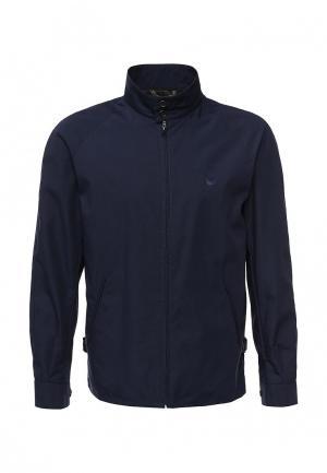 Куртка John Partridge. Цвет: синий