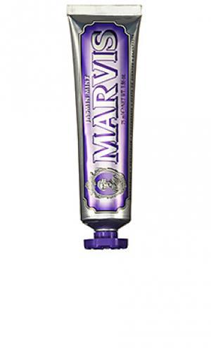 Зубная паста jasmin Marvis. Цвет: none