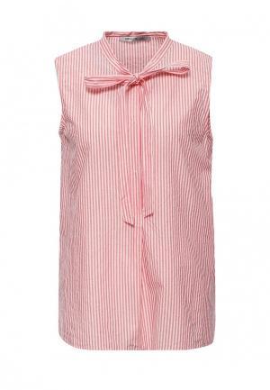 Блуза Pennyblack. Цвет: розовый