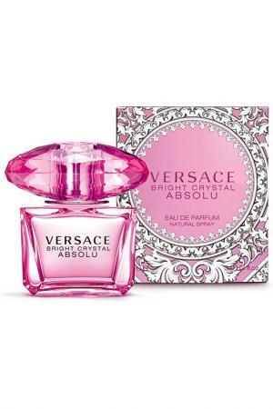 Bright Crystal Absolu EDP,50мл Versace. Цвет: none