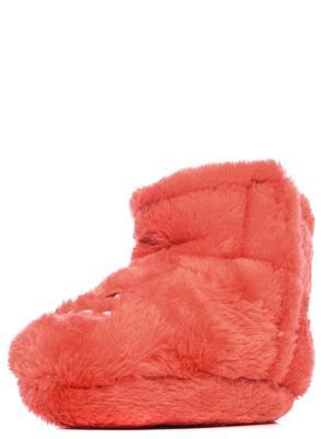 Пинетки Детские Malerba. Цвет: красный
