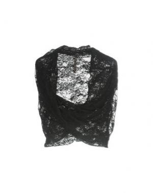 Болеро MANILA GRACE. Цвет: черный