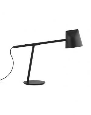 Настольная лампа NORMANN COPENHAGEN. Цвет: черный