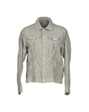 Куртка FINAL HOME. Цвет: серый