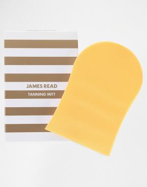 James Read Варежка для нанесения автозагара. Цвет: tanning mitt