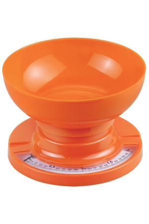 Весы кухонные механические 2кг Федерация. Цвет: мультиколор