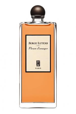 Парфюмерная вода  Fleurs d`Oranger, 50 ml Serge Lutens. Цвет: multicolor