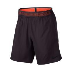Мужские шорты для тренинга  Flex-Repel 20,5 см Nike. Цвет: пурпурный