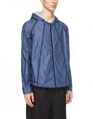 Куртка Christopher Raeburn. Цвет: синий