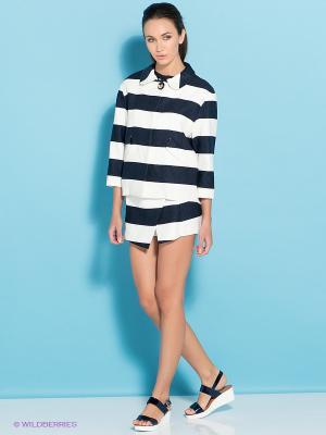 Жакет Marina Yachting. Цвет: темно-синий