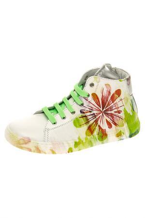 Ботинки CIAO. Цвет: мультицвет