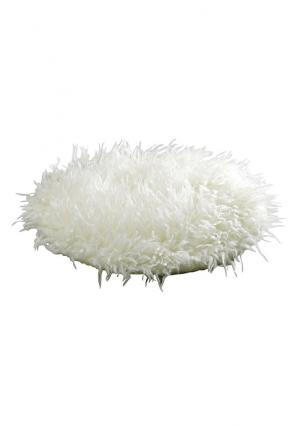 Коврик для сидения, 2 штуки Heine Home. Цвет: серый, цвет белой шерсти
