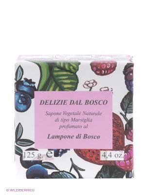 Высококачественное натуральное растительное мыло Iteritalia. Цвет: белый, зеленый, красный