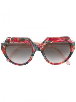 Солнцезащитные очки El Marocco Zanzan. Цвет: многоцветный