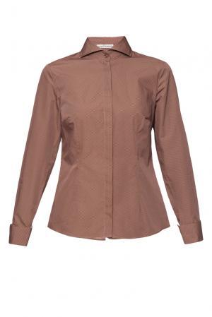 Рубашка NV-197068 Colletto Bianco