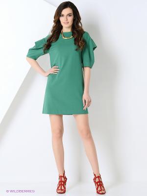 Платье Marika Green Katya Erokhina
